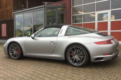 Porsche 911 targa1