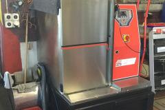 Radwaschmaschine-Drester