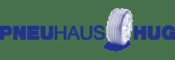 Pneuhaus Hug Logo